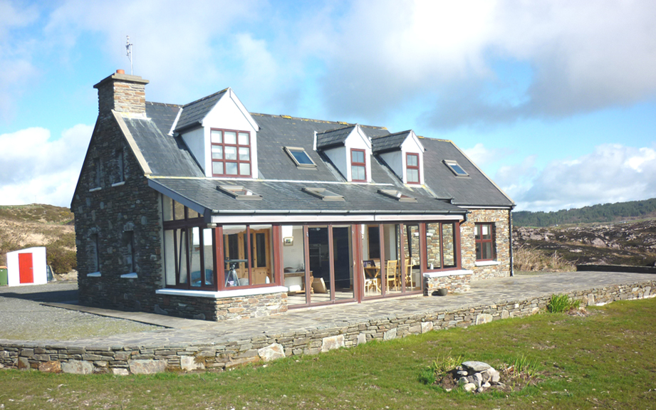 Holiday Property To Rent In Ireland