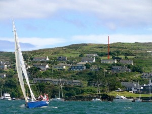 Shornagh, The Hill, Baltimore, West Cork