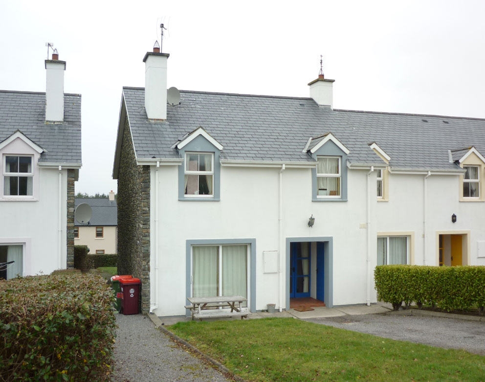 Baltimore 4 Bed Holiday Home To Rent Holiday Cottage Baltimore