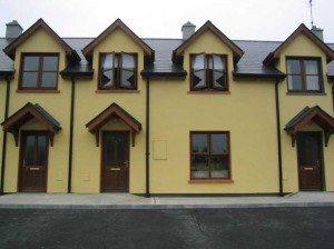4 harbour Court, Baltimore, West Cork