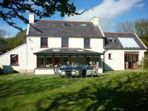 Bluebell Cottage, Ballylinchy, Baltimore, West Cork