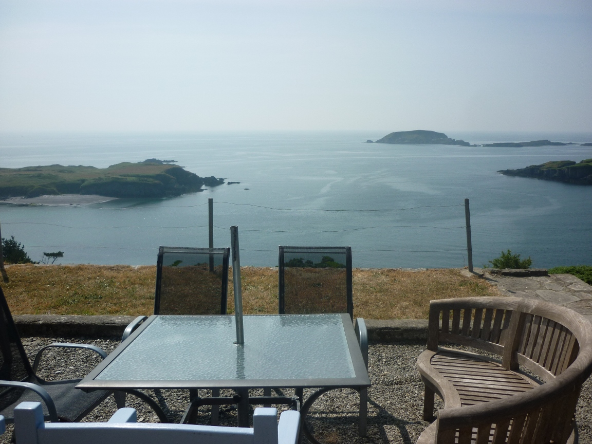 Union Hall Holiday Cottage West Cork Sea Views Holiday