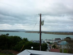 Harbour Heights Apartment, Baltimore, West Cork