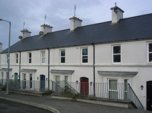3 The Courtyard, Baltimore, West Cork