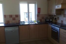 Kitchen 4 Bed